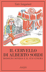 Il cervello di Alberto Sordi