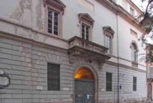 Biblioteca bonetta ex stabilimento bele arti malaspina