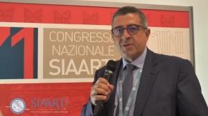 Antonino Giarratano, professore di Anestesia e Rianimazione all'università di Palermo