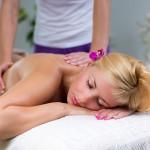 """massaggio terapeutico """"Valetuda"""""""