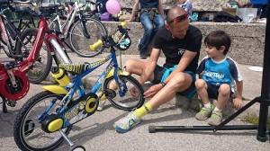 Conosci la tua bici: laboratorio per piccoli meccanici a cura di Mathitech