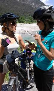 L'incontro con Maria sull'Alpe Adria