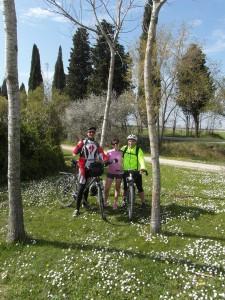 Ciclolettori di primavera!