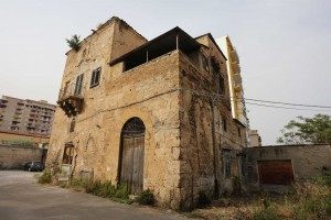 villa mille tarì in corso Pisani