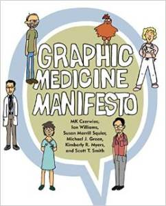 Manifesto Graphic Medicine