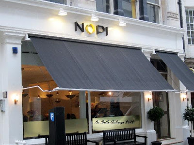 ristorante nopi
