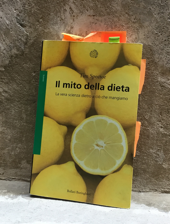 pulito libro dieta dieta