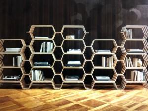 La libreria di