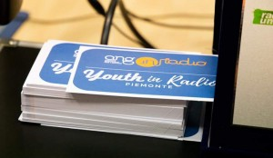 Youth in Radio