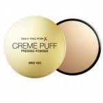 Creme Puff - Max Factor