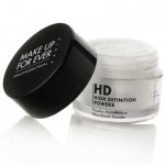 Cipria HD - Make Up For Ever
