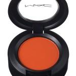 eyeshadow arancio - mac