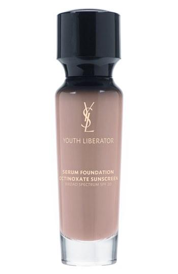 Youth Liberator Serum Foundation - YSL