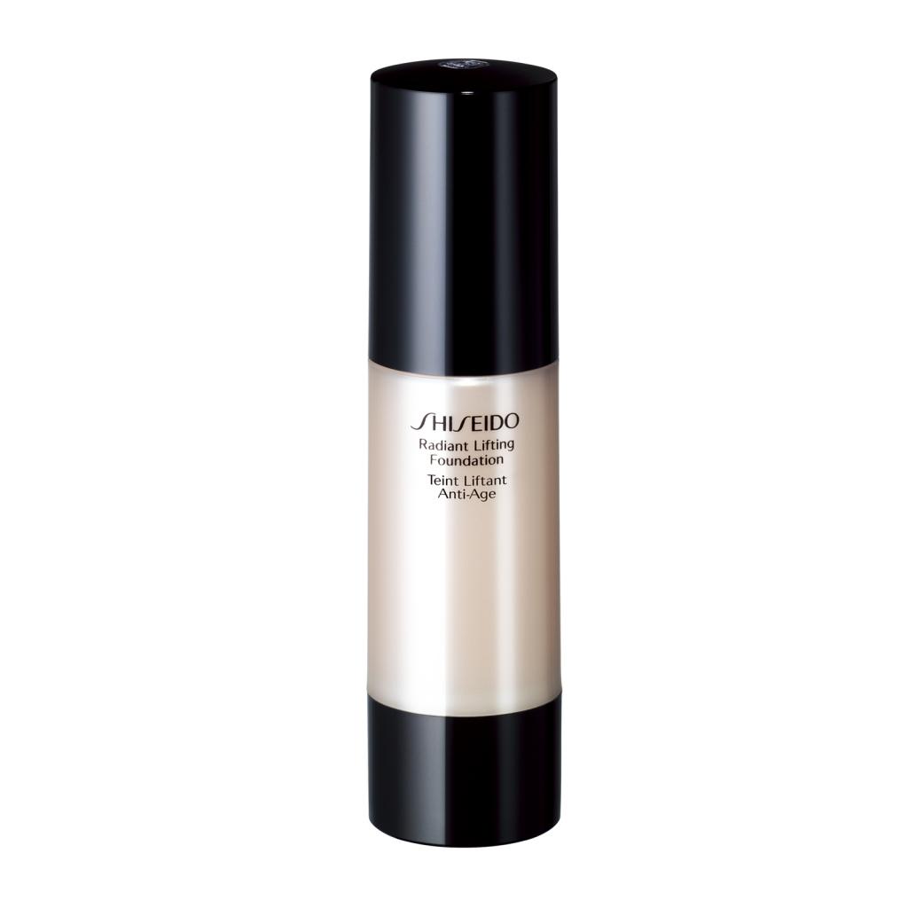Radiant Lifting Foundation - Shiseido