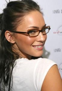 Megan-Fox-Lafont-Karima-Eyeglasses