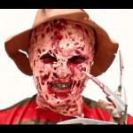 Freddy Krueger Makeup