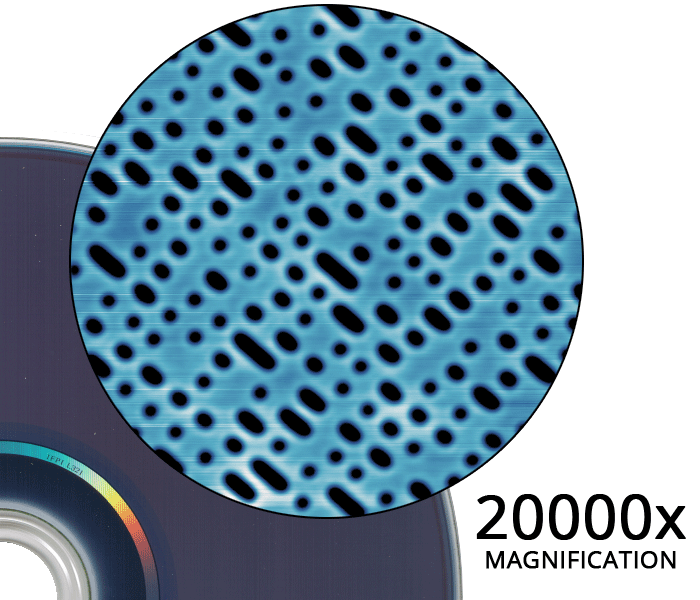 bluray-magnification