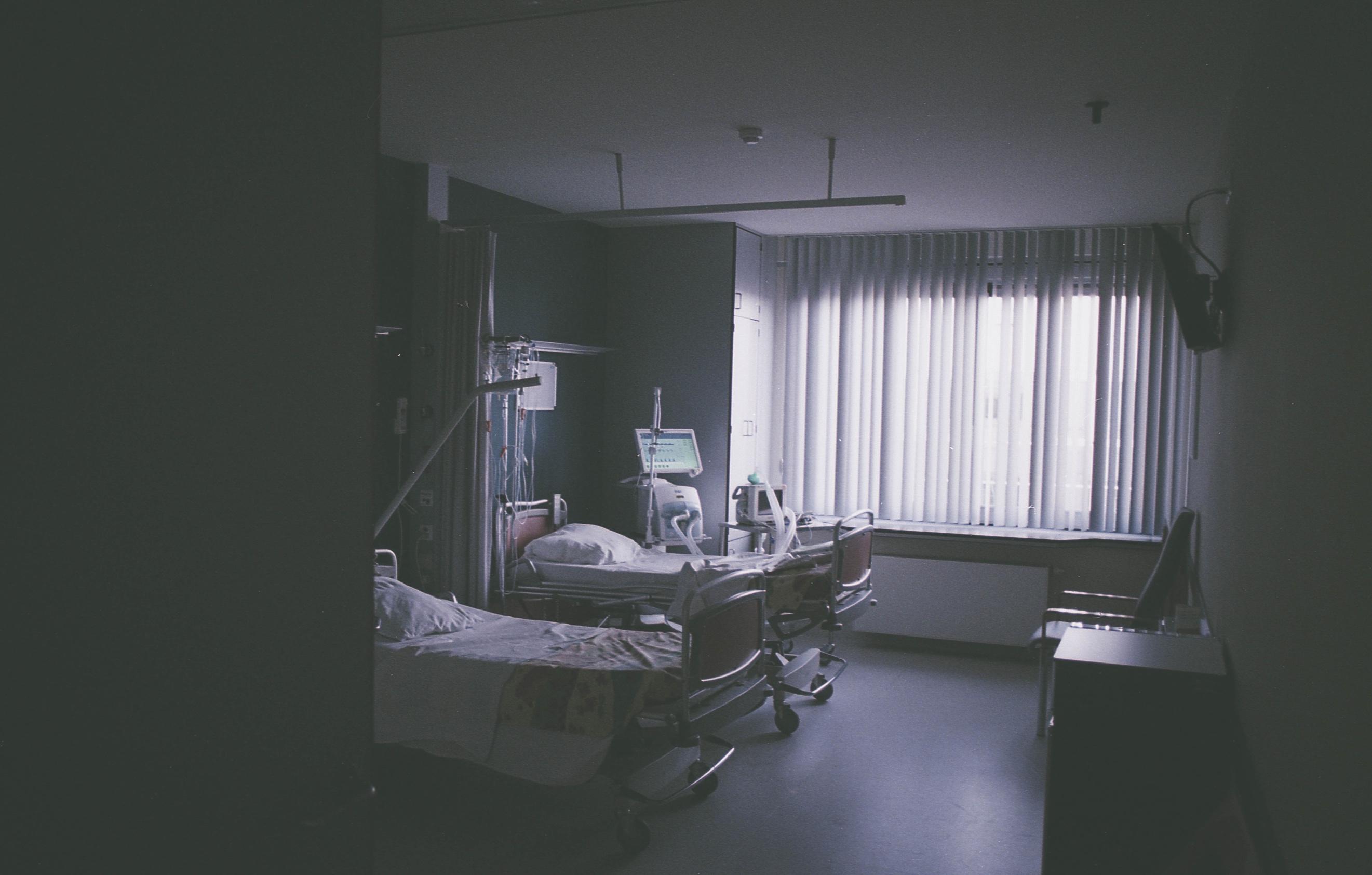 ambiente ospedaliero