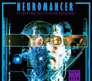 Neuromancer Audiodrama Bbc