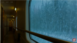 siberia train audio
