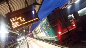 Da Mugello Attaccati al treno