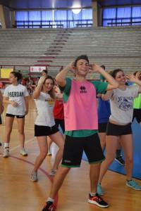balli di gruppo summer camp