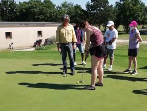 Golf Club e Calicanto