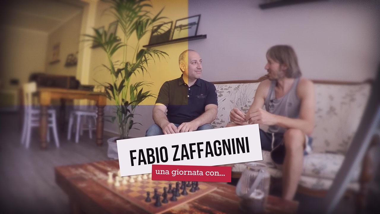 Una giornata con... Fabio Zaffagnini