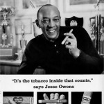 Jesse Owens - September 12, 1913 – March 31, 1980