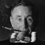 Ian Fleming - 28 May 1908 – 12 August 1964