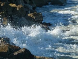 mare-spumeggiante