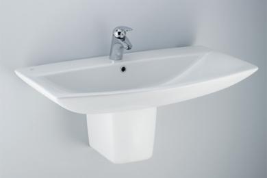 Lavabo Con Mobiletto Sospeso : Forum arredamento u mobile da abbinare a lavandino cantica sospeso