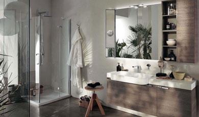 Bagno Di Casa Come Una Spa : Così il bagno diventa un centro benessere casa design