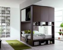 Soffitti Alti 4 Metri : Spazio in altezza: i progetti casa & design