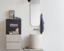 Soluzioni Salvaspazio Bagno : Bagno piccolo le soluzioni salvaspazio casa design