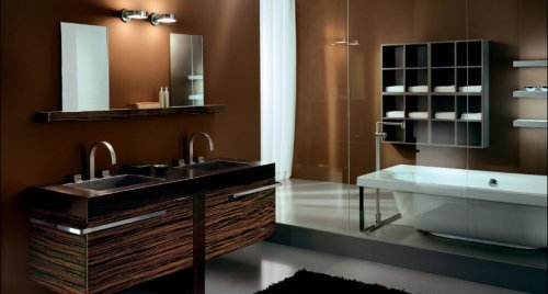 Interior design bagno - Casa & Design