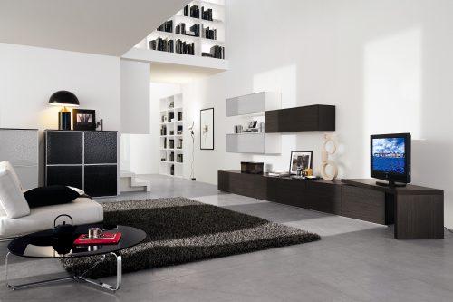 Sala Hobby Arredamento.Le Novita Per Arredare Il Soggiorno Casa Design