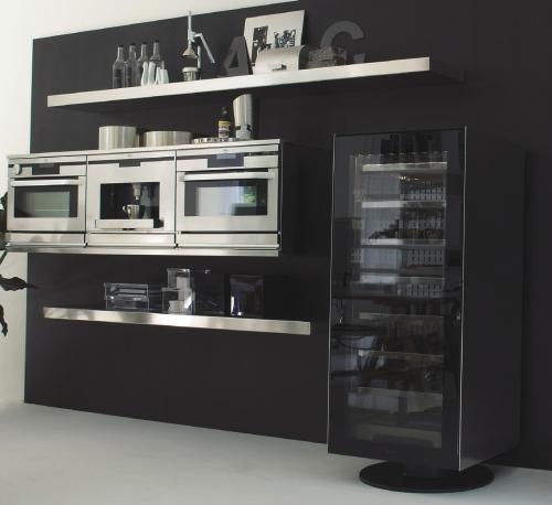 Le nuove cantine domestiche - Casa & Design