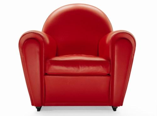 Fasi di produzione della poltrona Vanity Fair - Casa & Design