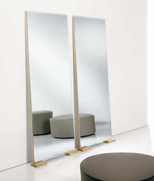 Specchi e specchianti casa design for Specchi per ingrandire ambienti