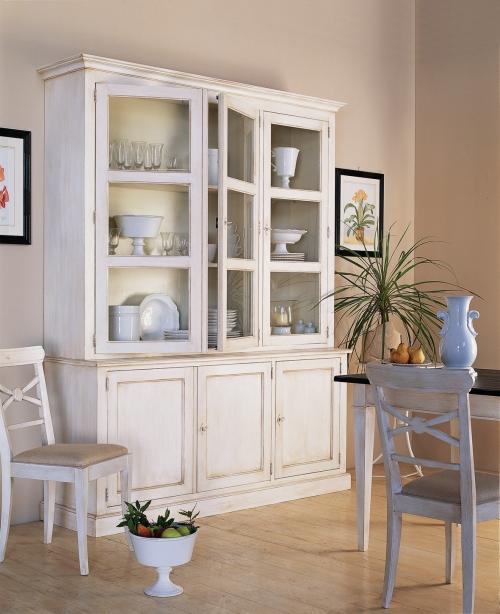 Il legno decapato - Casa & Design