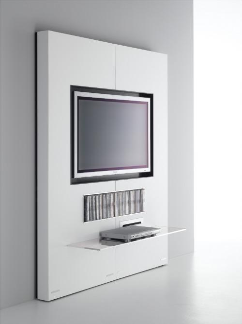 I mobili porta tv casa design for Mobili mdf