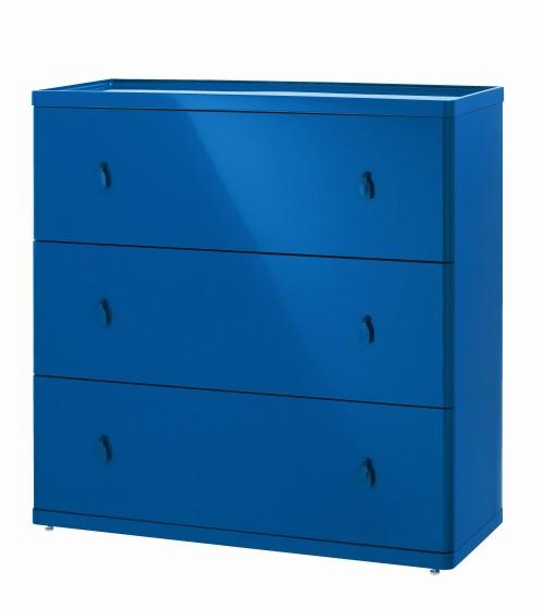 Ikea Hemnes Cassettiera Rossa.Cassettiere Sotto I 500 Euro Casa Design