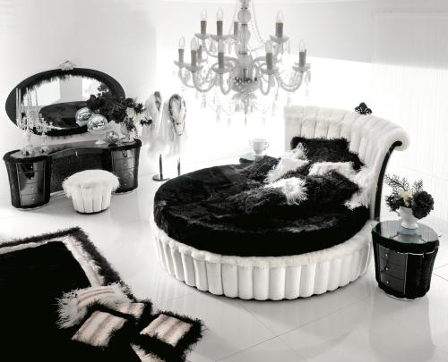 Interior design camera da letto 2009 casa design for Camere da letto b b italia