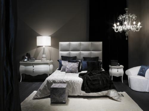 Interior design camera da letto 2009 - Casa & Design