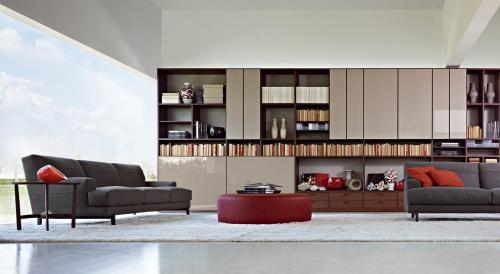 Nuove fotogallerie: il soggiorno - Casa & Design