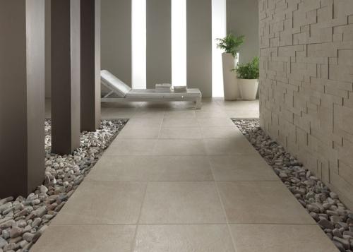 Le piastrelle per esterni casa design