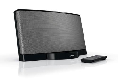 SoundDock di Bose, sistema audio