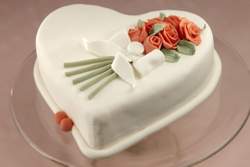 Dedicata a tutti gli innamorati, la torta san Valentino