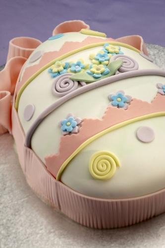 La torta della Pasqua